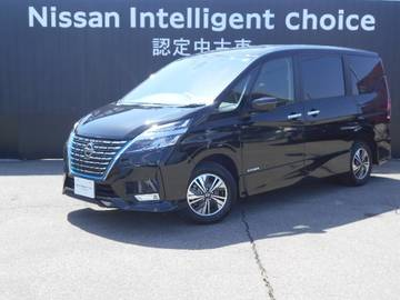 1.2 e-POWER ハイウェイスター V Nissan Inteligent Choice