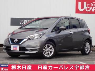 1.2 e-POWER X 被害軽減ブレーキ・弊社社用車UP